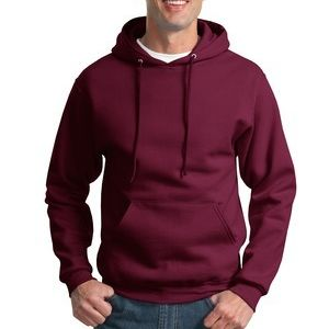 Super Sweats ® NuBlend ® Pullover Hooded Sweatshirt Thumbnail