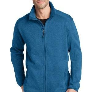 Sweater Fleece Jacket Thumbnail