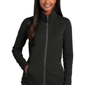 ® Ladies Collective Smooth Fleece Jacket Thumbnail