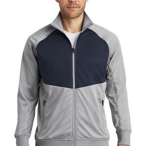 ® Tech Full Zip Fleece Jacket Thumbnail