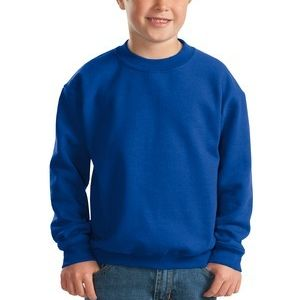 Youth Heavy Blend™ Crewneck Sweatshirt Thumbnail