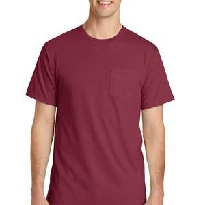 Pigment Dyed Pocket Tee Thumbnail