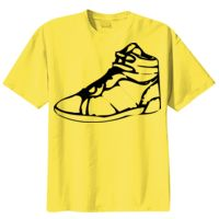 Youth Core Cotton Tee Thumbnail